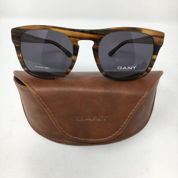 372835afa27 Gant Other - GANT mens polarized sunglasses
